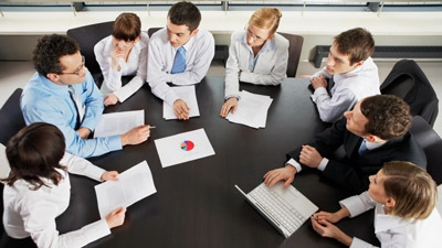 It's Not an Option Anymore. Why Have an Advisory Board?