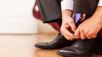 Starting a Business on a Shoestring