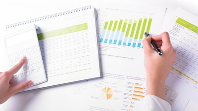 Financing Short Term Assets