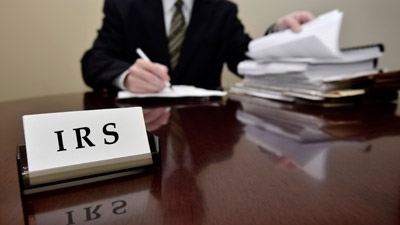 Do You Owe the IRS Estimated Taxes Next Week?