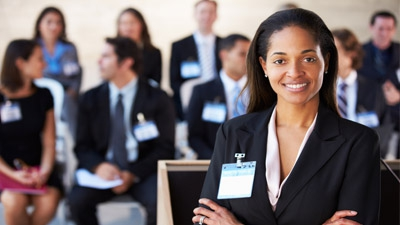 Tips for Having Your Small Business Stage a Large Event