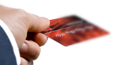 Small Business Credit Card Report 2021