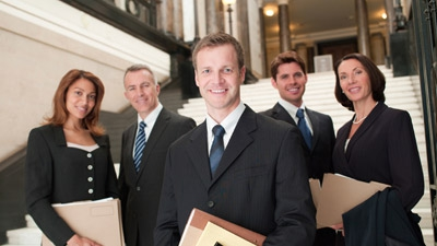 Do You Need an Attorney on Staff?