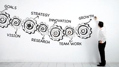 Strategic Goal Planning for Savvy Businesses