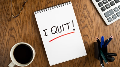 Thinking of Quitting Your Day Job? 5 Things to Do First