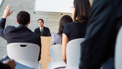 Don't Overestimate the Knowledge of Your Audience