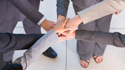 6 Ways to Land a Partnership with a Fortune 100 Company