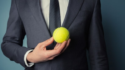 How Business is Like Tennis