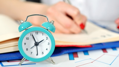 How to Save Time on Important Business Documents