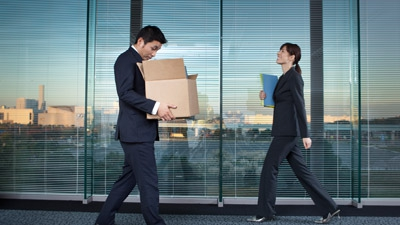 The Problem with Turnover