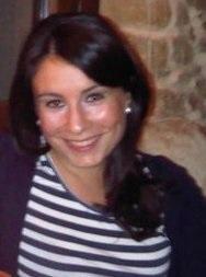 Marta Lopez - headshot
