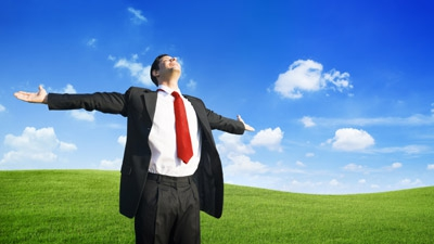 The Art of (dis)Balance: Achieving Personal and Professional Fulfillment