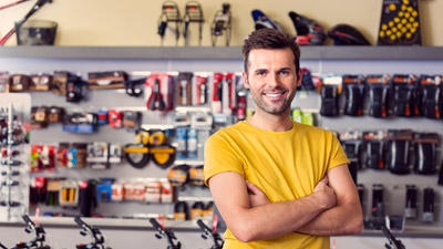 What Are Small Business Lending Options for Sporting Goods Stores?