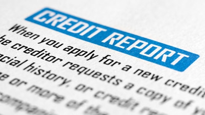 What is the fastest way to get my credit cleaned up?