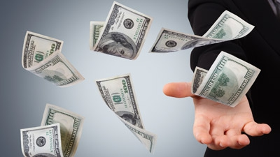 Spot Quiz: What Percent of Small Business Owners Manage Cash Flow?