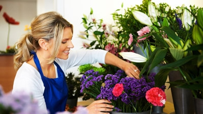 Financing Challenges for Flower Shop Owners