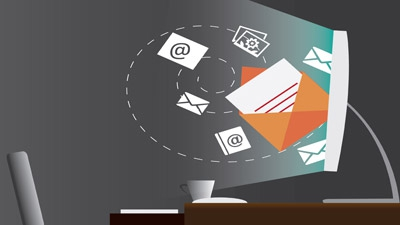 Bring Your Direct Mail Marketing into the 21st Century