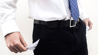 Is Your Business Suffering from Cash Flow Difficulties?