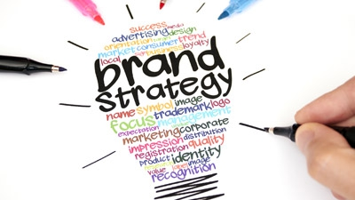 4 Simple Ways to Get Started on Your Branding Strategy