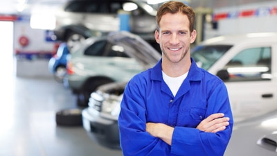 How Can Small Business Lending Help Your Body Shop?