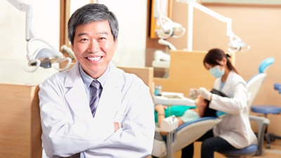 With Dental Revenues Soaring, Private Practices Must Play Catch Up