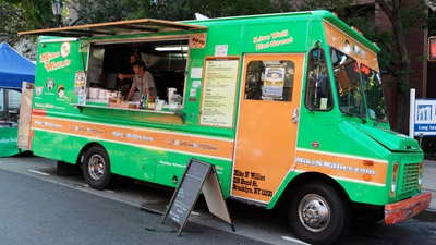 How Small Business Financing Can Help Your Food Truck