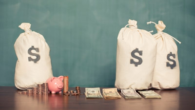 The 3 Stages of Successful Fundraising