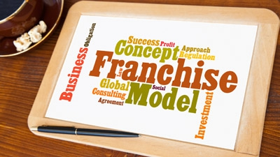 The Franchise Model Makes a Difference