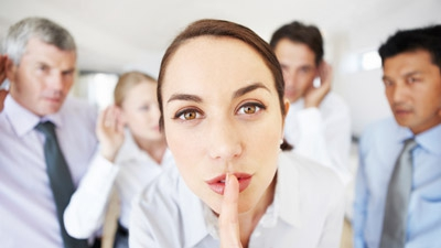 5 Ways to Keep Your Business Trade Secrets from the Competition