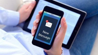 Are You Tuned in to SMS Marketing?