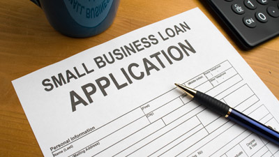 5 Steps to Getting a Small Business Loan