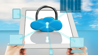 Embracing Cloud Security [Infographic]