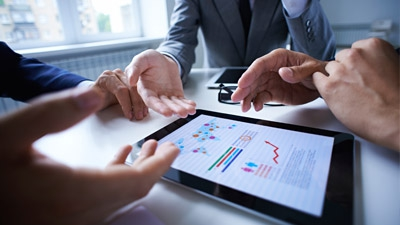 4 Ways to Turn Metrics into Business Strategies