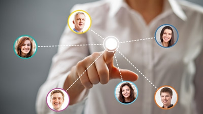 Social Media Strategy Drives Employee Engagement