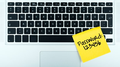 8 Password Mistakes Small Businesses Make