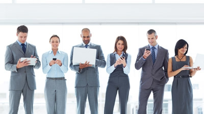 Joining the BYOD Party? Know the Details First