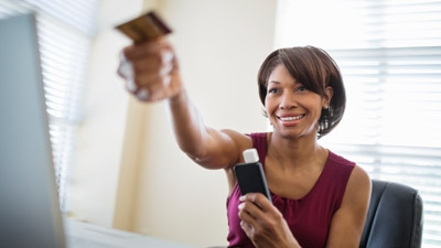 Go Where the Money Is: Be Ready for Universal Payments
