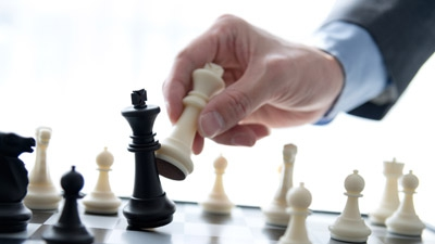 Making Business a Game: How to Play It Well with Enterprise Gamification