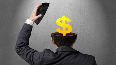 Money Brain Junk: The Enemy Mindset That Might Be Holding You Back