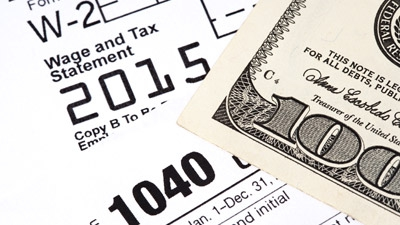 6 Things You Can Do This Fall to Prepare for the 2015 Tax Season