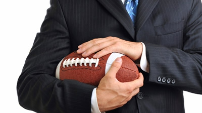 15 Parallels Between Football and Content Marketing