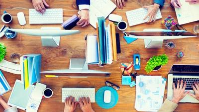 4 Ways to Modernize Your Marketing Team