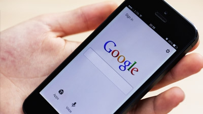 Google Testing New Layout for Mobile Local Search Results