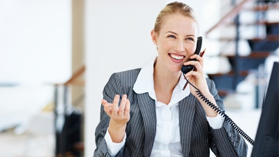 10 Key Steps to Build Rapport on the Phone