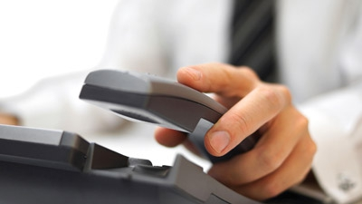 Business Phone Solutions for SMBs and Large Enterprises