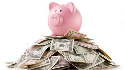 Let Me Count the Ways Entrepreneurs Fund Startups