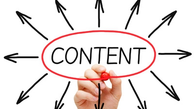 Content Marketing Must Evolve to Marketing Content, or Else
