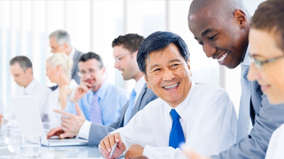Why Leaders Need to Reinforce Company Culture and Values