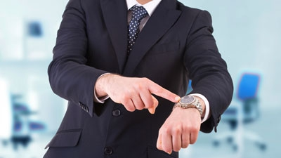 Dealing with Staff Discipline Issues
