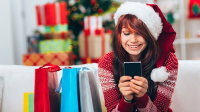 Holiday Retail 2014: Anytime. Everywhere.